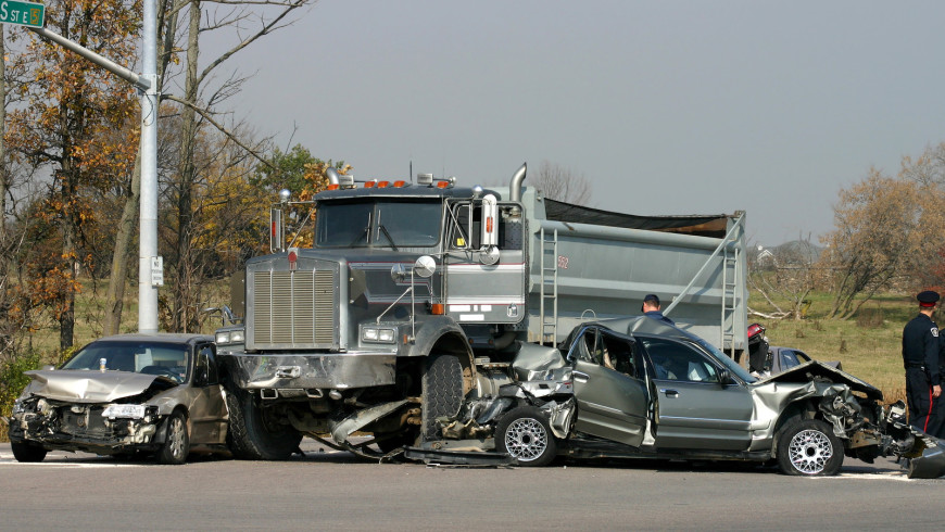 Do you know why truck accidents occur?